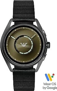 Emporio Armani Men's ART5009 Smart Digital Black Watch