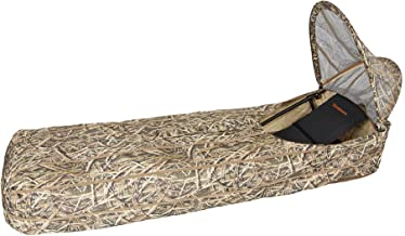 Flextone Run Way Layout Waterfowl Blind Mossy Oak Blades Camo
