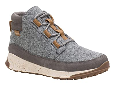 Chaco Borealis Ledge (Gray) Women