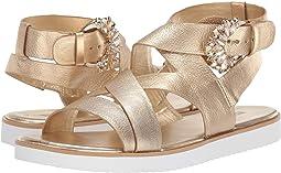 Frieda Flat Sandal