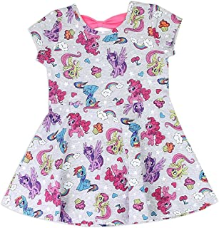 1bcc1c0a5 Amazon.com: My Little Pony - Dresses / Clothing: Clothing, Shoes ...