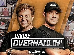 Inside Overhaulin Season 1