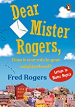letters to mr rogers