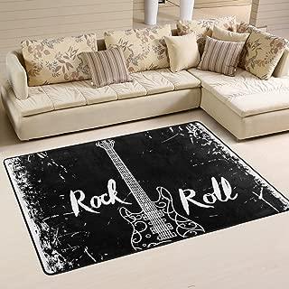 Best rock n roll rug Reviews