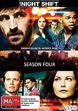 Night Shift: Season 4