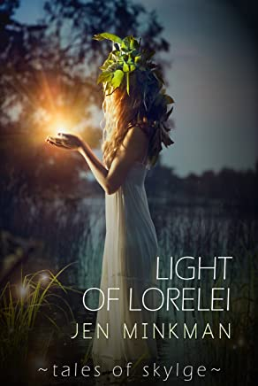 Light of Lorelei (Tales of Skylge Book 2) (English Edition)