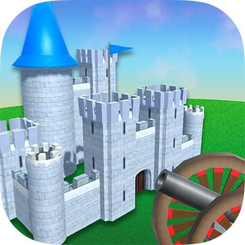 Battle of Castles – Clash of Kingdoms