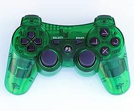 Best green controller ps3 Reviews