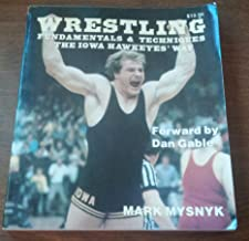 Best wrestling fundamentals and techniques Reviews
