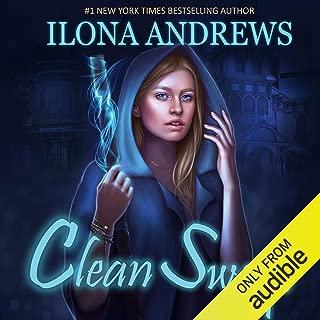 clean sweep audio