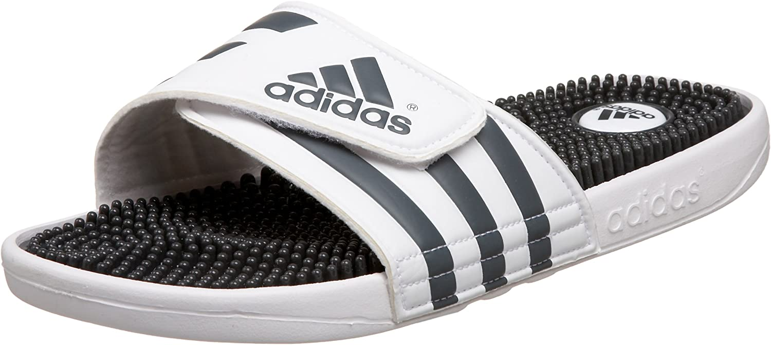 Adidas Originals Men's Adissage Slides,New Navy New Navy Running