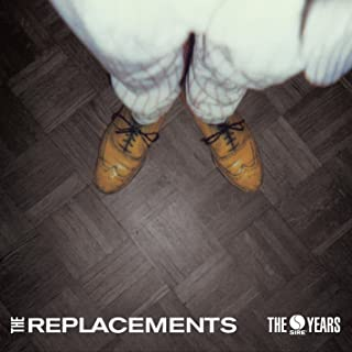 The Sire Years [12 inch Analog]