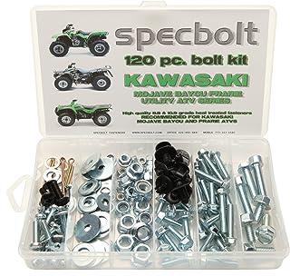 Klt 250 Kawasaki Parts
