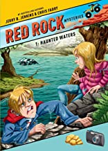 Haunted Waters (Red Rock Mysteries)