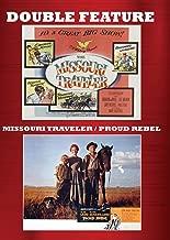 Missouri Traveler/Proud Rebel Double Feature