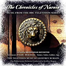chronicles of narnia soundtrack songs