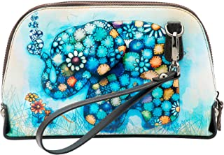 wristlet wallet purse