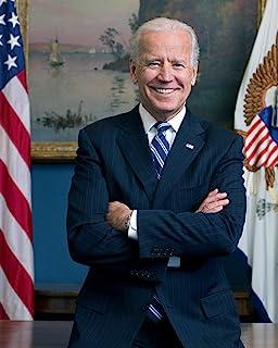 "Vice President Joe Biden Photograph - Historical Artwork from 2013 - (5"" x 7"") - Semi-Gloss"