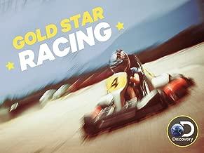 Gold Star Racing Season 1