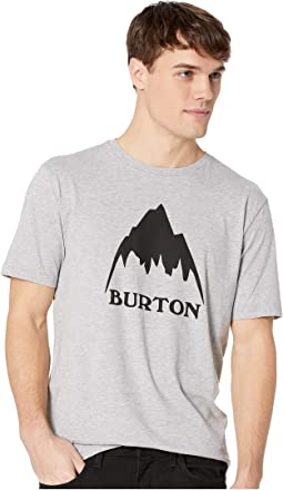 Classic Mountain High Short Sleeve T-Shirt