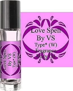 Best love spell cosmetics Reviews