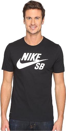 SB Logo Tee