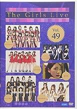 The Girls Live Vol.49 [DVD]