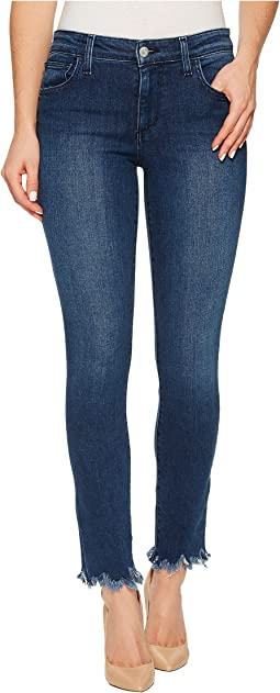 The Icon Ankle Jeans w/ Annie Hem in Everyly