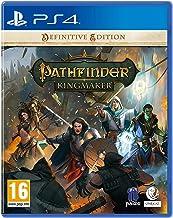 Pathfinder Kingmaker: Definitive Edition (PS4)