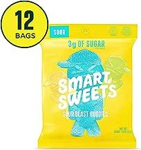 Best sour warheads ingredients Reviews