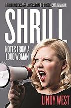 10 Mejor Shrill Notes From A Loud Woman de 2020 – Mejor valorados y revisados