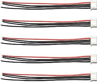 Apex RC Products JST-XH 3S Balance Plug W/ 6