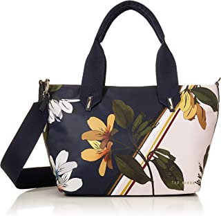 TED BAKER Women's Shopper Bag, Dk-Blue - 229485