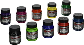 Best jacquard dye na flow paint Reviews
