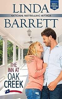 The Inn at Oak Creek (Starting Over Book 4)