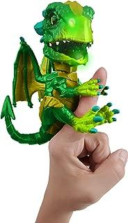 WowWee Untamed Dragon – Venom (Green)