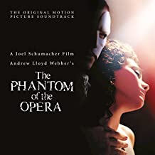 The Phantom Of The Opera (Original Motion Picture Soundtrack)