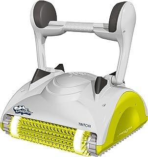 comprar comparacion Maytronics - robot Limpiafondos Dolphin Tritón eléctrico (Suelo, paredes y línea de flotación)