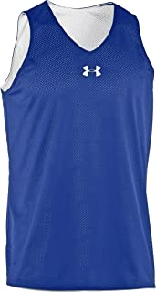 UA Double Double Reversible Jersey XXL Royal