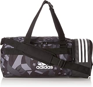 Adidas Training Backpack Bags Convertible 3-Stripes Duffel Small Gym