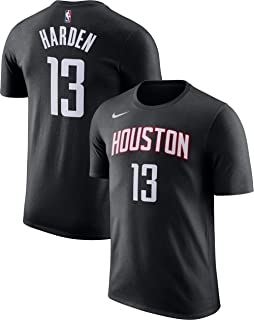 Nike Chris Paul Houston Rockets NBA Youth 8-20 Red Road Icon Edition Swingman Jersey