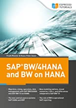 SAP BW/4HANA and BW on HANA