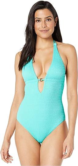 c5ab4f13e1f Women's One Piece Swim + FREE SHIPPING | Clothing | Zappos.com