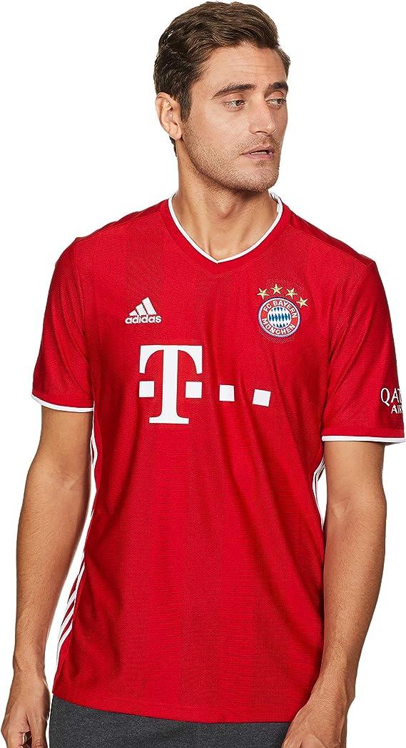 adidas Bayern Munich Home Shirt