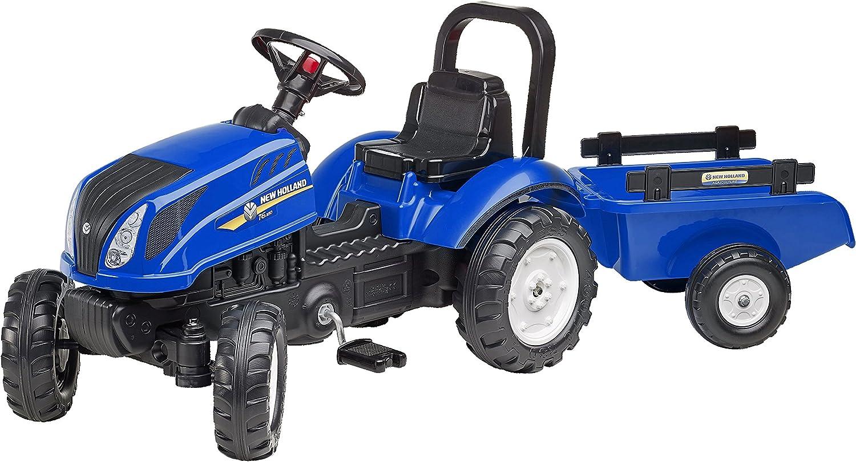 muchas sorpresas Falk 3080AB Pedal Tractor Juguete de Montar - - - Juguetes de Montar (420 mm, 530 mm, 132 cm, 6 kg, 800 mm, 450 mm)  solo para ti