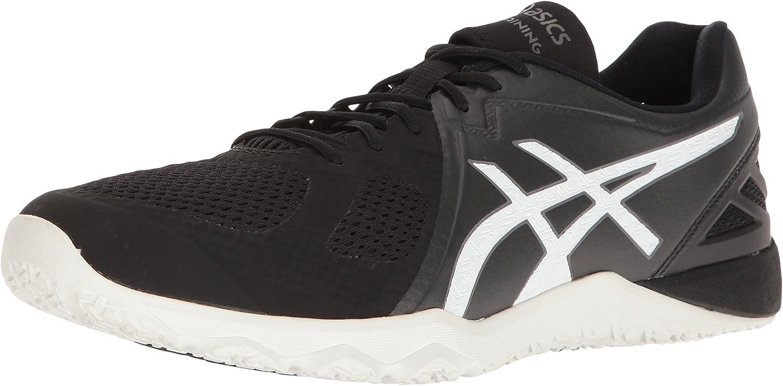 ASICS Men's Conviction X Cross-Trainer shoes