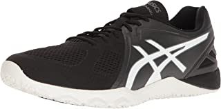 ASICS Men's Conviction X Cross-Trainer Shoe