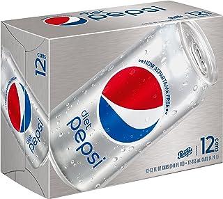 Pepsi Diet, 12 ct