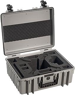 B&W Type 6000 Hoesje voor DJI Phantom 3 - Grijs