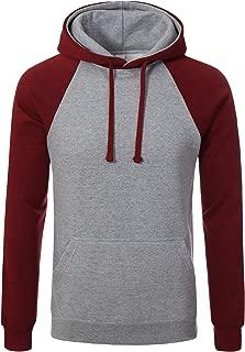 Best raglan hoodie mens Reviews